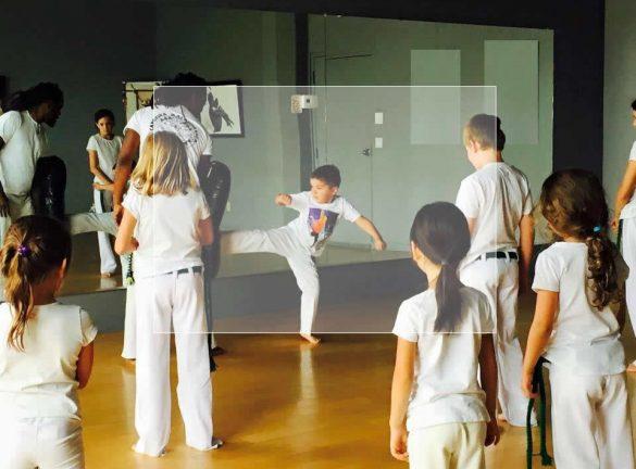 Tucson Capoeira