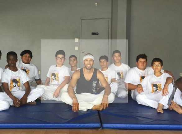 United Capoeira Association