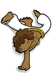 Tucson Capoeira Kids Program